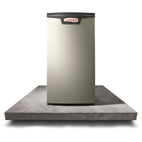 New Lennox Furnace Installation - Heating Services - CABS Heating and Air Conditioning
